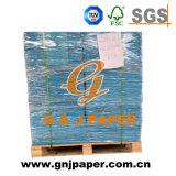 Documento di derivazione variopinto del fornitore di carta professionale da vendere