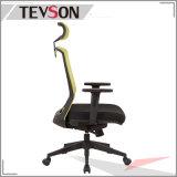 형식 그러나 편리한 머리 받침을%s 가진 튼튼한 회전 의자