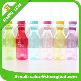 Чашки воды творческой пластичной бутылки минеральной вода портативные