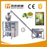 Máquina de embalaje bolsa de té en polvo