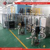 De hoge snelheid boog het drogen Machine de van de Was van het Glas en voor Windscherm