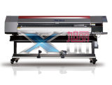 UV 인쇄 기계 X6-2000leduv 공급자 및 제조자를 구르는 롤