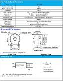 Mini PCB die Huidige Transformator 0-100A opzetten