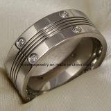 Anéis Titanium do melhor preço da alta qualidade (TR1821)