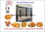 Forno commerciale rotativo del pane del KH 50/100