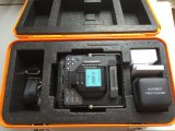 Fibra óptica X-86h do Splicer