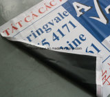 рекламировать высокого разрешения 13oz напольный Преграждает-вне знамя винила (SS-VB107)