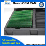 Non память DDR3 4GB Ecc Cl9 256MB*8 16chips
