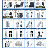 9W Mini-LED Nachtlicht Fühler-Lampen-Flur-Kanal-Licht Wechselstrom-110V-250V LED