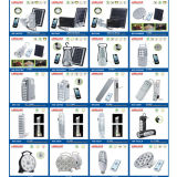 9W Mini LED Sensor Lampe Corridor Channel Light AC 110V-250V LED Night light