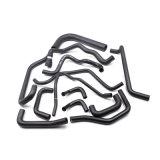 Yute EPDM Rubber 5/8 Inch Black Auto Coolant Hose