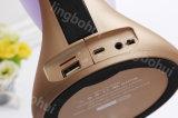Altoparlante portatile stereo multifunzionale di Bluetooth della lampada della Tabella