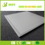 Lumière à panneau plat montée par surface élevée 600X600 du lumen DEL