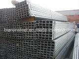Angemessener Preis für quadratisches nahtloses Stahlrohr