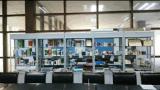 Neuer Entwurfs-Oberseite-Lieferant der Maschine in des China-Bildschirm-Printi9ng