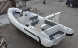 De Cabine die van Liya 24.6FT de Grote Tedere Boot vist van Hull van de Rib Stijve (HYP750)