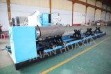 공장 공급 원형 관 CNC 플라스마 절단기 또는 절단기