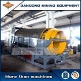 고품질 중국에서 충적 금 광업 공장