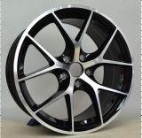 Rodas novas da liga para as rodas de carro 18X8.5 do tipo 18X9.5
