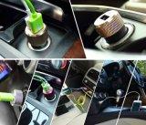 Carregador rápido do carro do carregador do USB do carregador QC2.0 para o telefone móvel