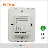 Zentraler Klimaanlagen-Raum-Thermostat mit WiFi Fernsteuerungs (TX-937-W)
