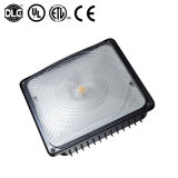 Het Dlc Vermelde 120W Licht van de LEIDENE UL Luifel van het Benzinestation voor de OpenluchtVerlichting van het Benzinestation