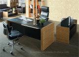 Escritorio de Oficina Moderno Muebles de Oficinas del Alto Grado (AT015A)