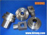 Peças de giro Polished do CNC do aço inoxidável, peças mecânicas E35 da máquina de giro do CNC