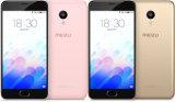 """Telefones móveis Android do núcleo 13MP 4G Lte Octa Maizu M3 da nota destravada original 5.5 de 2016 de """""""