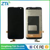 Индикация LCD замены для экрана касания LG K4