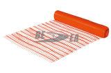 Unterschiedliches Farben HDPE Plastikgitter-Filetarbeits-Draht