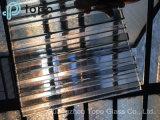 Glace stéréo en cristal décorative d'art pour les murs de construction (triphosphate d'adénosine)