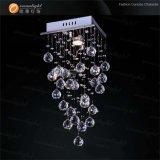 Светильник СИД кристаллический привесной, канделябр Om88524 галоида