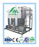 Macchina di sterilizzazione per la linea di produzione della bevanda e del latte