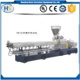 PET Tse-65 pp. Plastikstrangpresßling-Granulierer-Maschine für das Granulieren
