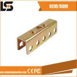 Metallo su ordinazione di precisione dell'OEM che timbra le parti