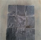 Negro/rojo/verde/color de rosa amarillento/azul/Brown/granito anaranjado para los azulejos de suelo