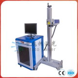 Máquina da marcação do laser do pulso de disparo e do relógio refrigerar de ar com 3 anos de garantia