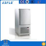 10 PCS Tellersegment-Schnellimbiss-Böe-Gefriermaschine