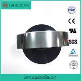 축전기 사용을%s 금속을 입힌 안전 폴리프로필렌 필름