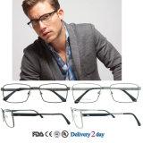 De Nieuwe Manier Eyewear van de Frames van het Oogglas van het titanium