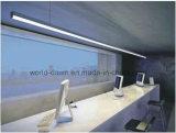 Profiel van het LEIDENE Aluminium van de Strook het Lichte (wd-2212)