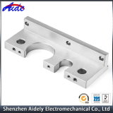 Boas peças fazendo à máquina feitas sob encomenda do CNC da liga de alumínio do revestimento