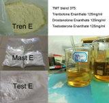 Steroidi adulti CAS 10161-33-8 della costruzione altamente - efficaci di Tren della polvere/muscolo
