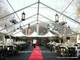 Großhandelsim freienaluminium-vorfabriziertes Zelle-Zelt für Luxuxpartei-Ereignis