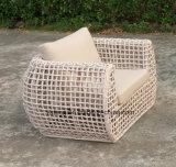 Neuer Entwurfs-preiswerter Preis-stellte im Freiengarten-Möbel-Sofa mit Hotel oder Esszimmer ein (YT1068)