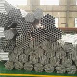 Q235B ASTM A53 GR. B ASTM F1083 Sch 40 tubo galvanizado 1 pulgada