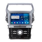 De Stereo-installatie van de Radio van de Auto van het Systeem van de huivering voor de Ontdekkingsreiziger 2013 van de Doorwaadbare plaats (zt-F811)