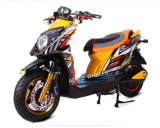 Motocicleta Elétrica de Potência Surper Power 2000W com travão de disco (EM-002)