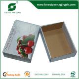 Het in het groot GolfDocument kartonneert Fruit en Plantaardig Verpakkend Vakje